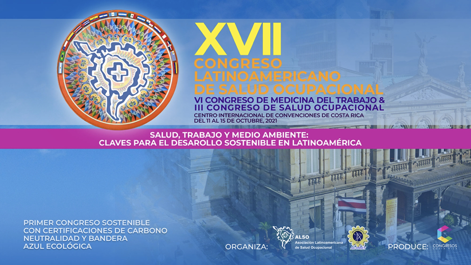 XVII CONGRESO ALSO 2021