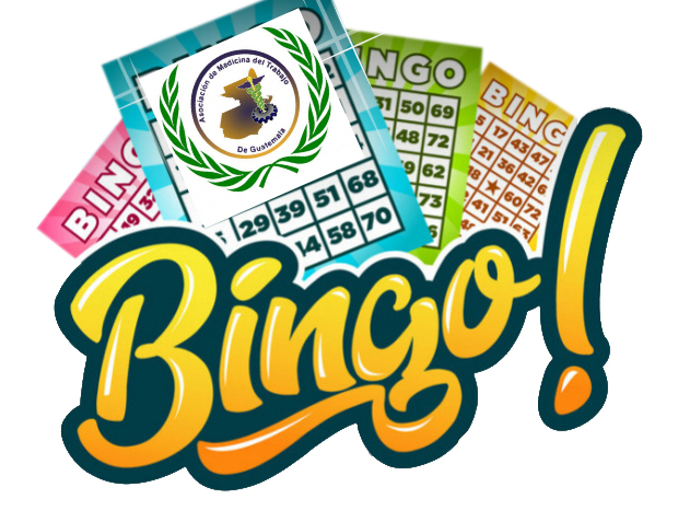 Bingo virtual para asociados
